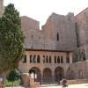 Porta Ferrada Monastery