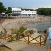 Portitxol Beach
